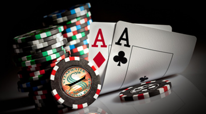 Advantages of Playing at Online Casino Games