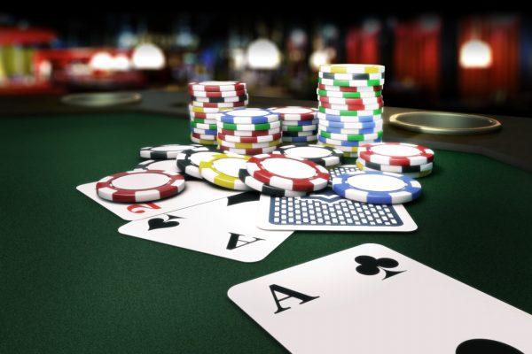 Online Poker Site